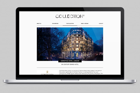 collection-pr-luxury-website-design